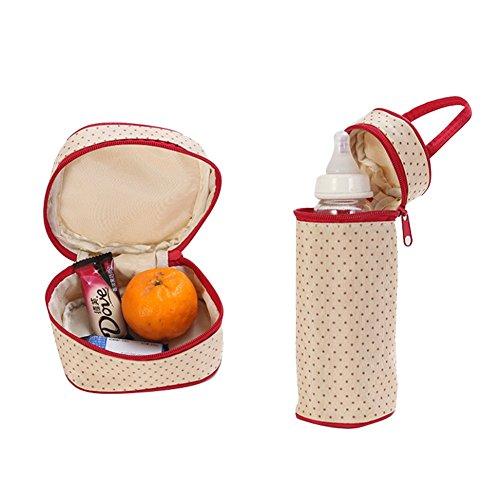 Mummy ensamblados multifuncional Bundle Combination Spaziosa Bolsos de Hombro Niños Bolsa Messenger Bag Bolsa de la compra Base embarazadas café café