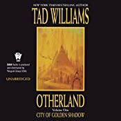 City of Golden Shadow: Otherland, Book 1 | Tad Williams