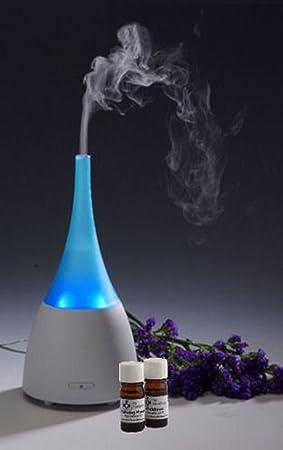 Aroma Aqua Pearl Ultrasonic Diffuser