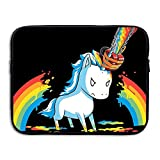 Best Impact Chainsaws - Jess Laptop Sleeve Bag Unicorn Chainsaw Rainbow Cover Review