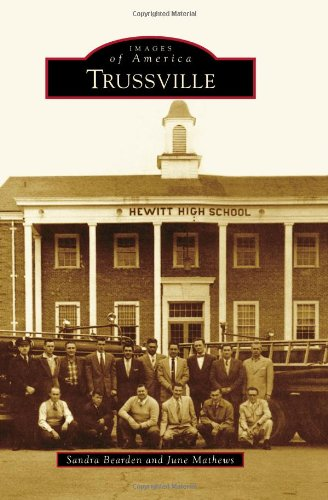 Trussville (Images of America)