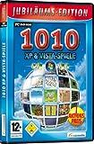 1010 XP + Vista-Spiele - Jubiläums-Edition