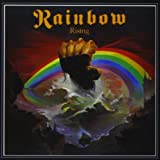 Rainbow Rising (Remastered) by Rainbow (1999-05-03)