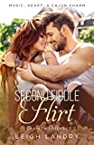 Second Fiddle Flirt (Cajun Two-Step Book 1)