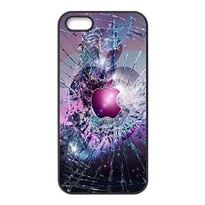 Apple iPhone 5 5s Cell Phone Case Black JU0043661
