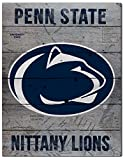 KH Sports Fan 16″x20″ Penn State Nittany Lions Road to Victory Collage Pallet Pride Plaque Review