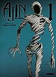 """Afficher """"Ajin - semi-humain - série en cours n° 1<br /> Ajin"""""""