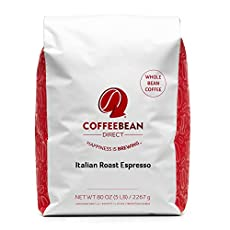 Image of the product Coffee Bean Direct Italia that is listed on the catalogue brand of Coffee Bean Direct.