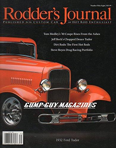 Rodder's Journal (#58) (Spring 2013)