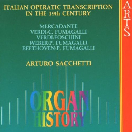 Italian Operatic Transcription / Various - Tromba Art