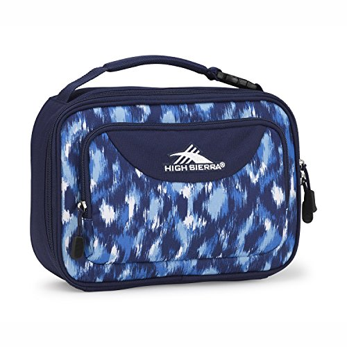 Large Product Image of High Sierra Single Compartment Lunch Bag
