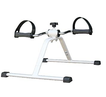 abaobao Mini bicicleta estática con pedal plegable para entraîner ...