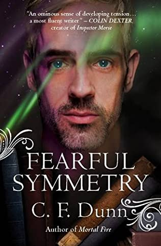 book cover of Fearful Symmetry