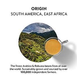 Nespresso Vivalto Lungo, Pack of 5, 5 x 10 Capsules