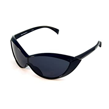 Rebuild of Evangelion: Q Katsuragi Misato Brille Sonnenbrille TYPE-MISATO 2 (Japan-Import) mgYQzRgCEv