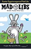 Easter Eggstravaganza Mad Libs