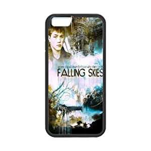 "YUAHS(TM) Customized Hard Back Phone Case for Iphone6 Plus 5.5"" with Falling Skies YAS361343"