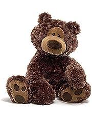 GUND Philbin Teddy Bear Stuffed Animal Plush