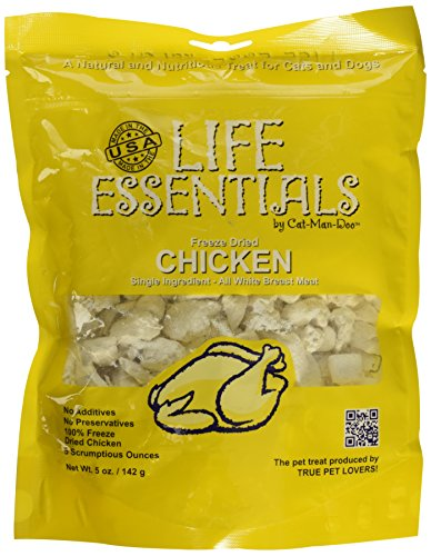 freeze dried cat food chicken - 7