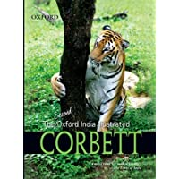 The Second Oxford India Illustrated: Corbett