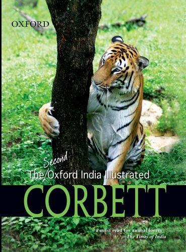 The Second Oxford India Illustrated: Corbett