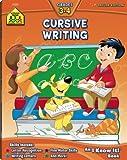 Cursive Writing, Carol Dwyer, 1589473981