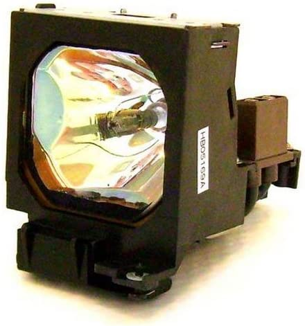 VPL-VW11HT Sony Projector Lamp Replacement Projector Lamp Assembly with Genuine Original Ushio Bulb Inside.