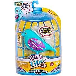 Little Live Pets Bird - Dancin' Danni