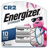 Energizer EL1CRBP-2 3-Volt Lithium Photo Battery
