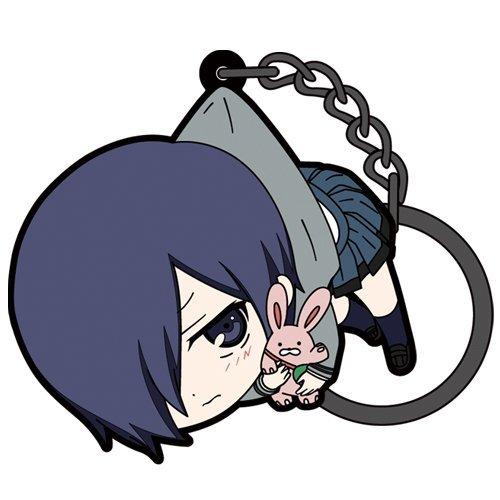 Tokyo Ghoul Kirishima TadashiKaoru pinched Keychain