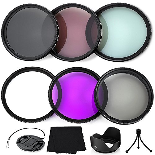 Professional Filters Neutral Photography Accessories product image