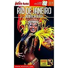 RIO DE JANEIRO 2016-2017 + PLAN DÉTACHABLE