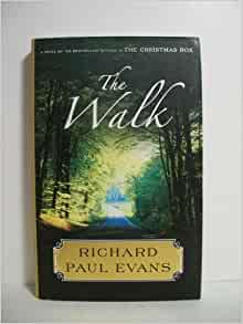 the walk richard paul evans free pdf
