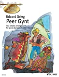 Peer Gynt (Get to Know Classical Masterpi)