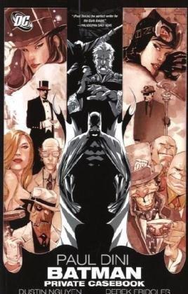 Read Online Batman: Private Casebook ebook