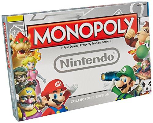 Monopoly Nintendo -