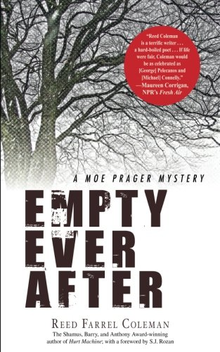 book cover of Empty Ever After