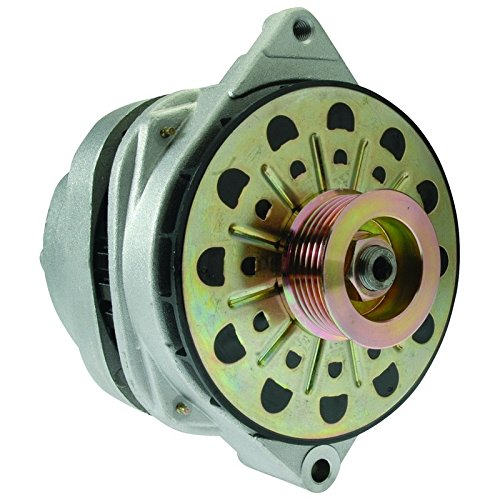 New Alternator Fits Cadillac DeVille V8 4.6L 1998-1999, Eldorado V8 4.6L 1998-1999