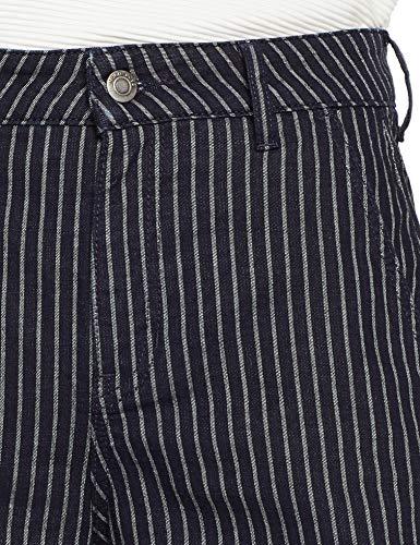 Blu Jeans Casual Blue Dark 409 BOSS Donna Straight xIawRqT