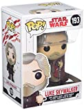 Funko POP! Star Wars: The Last Jedi - Luke Skywalker - Collectible Figure