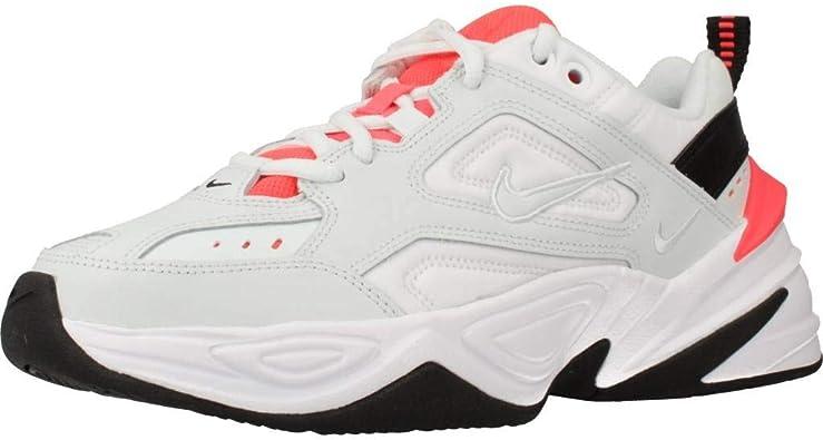NIKE M2k Tekno, Zapatillas de Trail Running para Mujer: Amazon.es: Zapatos y complementos