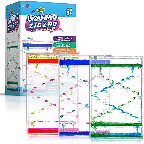 YoYa Toys Liquimo Liquid Bubbler product image