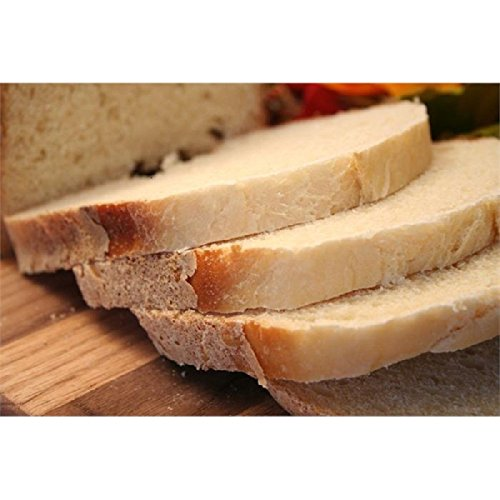 Italian Country Bread Machine - Machine Bread Italian