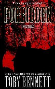 Forbidden by [Bennett, Toby]
