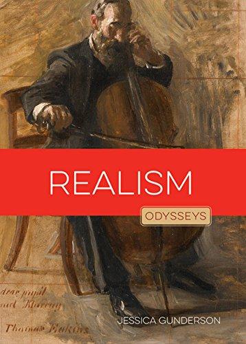 Download Realism (Odysseys in Art) pdf epub