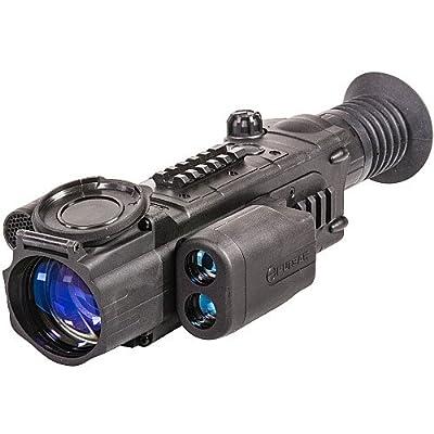 Pulsar PL76338 Digisight N960 LRF Digital NV Riflescope from Sellmark Corporation :: Night Vision :: Night Vision Online :: Infrared Night Vision :: Night Vision Goggles :: Night Vision Scope