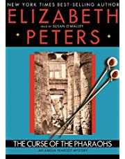 The Curse of the Pharaohs (An Amelia Peabody Mystery-Book 2) by Elizabeth Peters (2009-12-01)