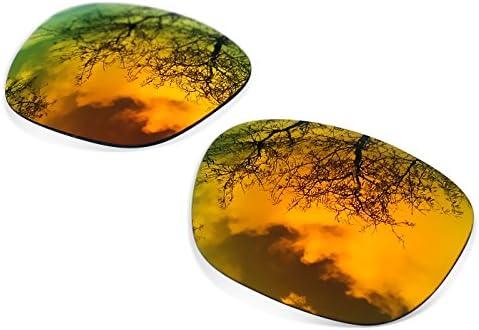 7edacc3b4d sunglasses restorer Lentes Polarizadas de Recambio Fire Iridium para Oakley  Garage Rock. Cargando imágenes.