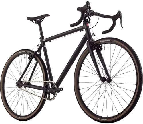 Charge Plug 1 Adventure Disc Brake Gravel Road Bike 2016