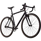Charge Plug 1 Adventure Disc Brake Gravel Road Bike 2016 BLK L